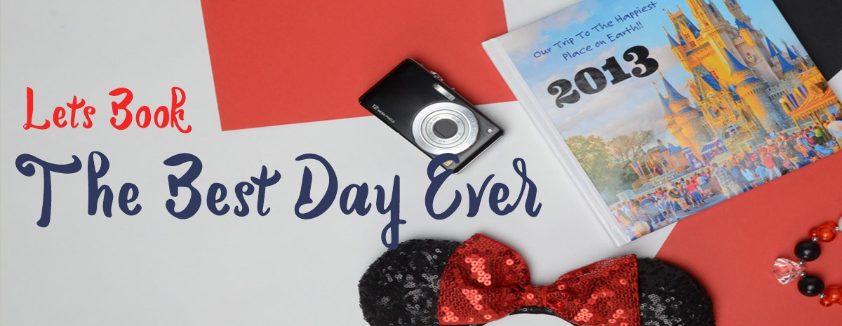 The Best Day Ever Book